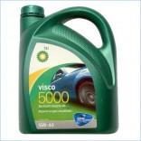 Масло BP VISСO 5000 5w-40 4л