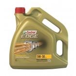 Масло CASTROL EDGE 5W-30 LL 4л