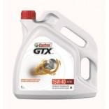 Масло CASTROL GTX 15w40 4л