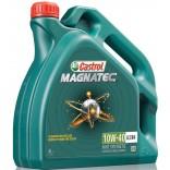 Масло CASTROL Magnatec 10w40 (А3/В4) 4л
