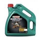 Масло Castrol MAGNATEC STOP-START 5W-30 (А5) 4л