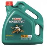 Масло CASTROL Magnatec 5w40 (A3/B4) 4л