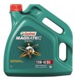 Масло CASTROL Magnatec Diesel 10w40 (В4) 4л
