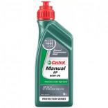 Масло для МКПП CASTROL Manual EP 80w90 (GL-4) 1л