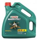 Моторное масло CASTROL Magnatec 5w30 (AP)