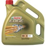 Масло CASTROL EDGE TITANIUM 0W-30 A3/B4 4л