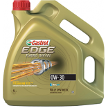 Масло CASTROL EDGE TITANIUM TURBO DIESEL 0W-30 4л