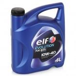 Масло ELF Evolution 700 STI 10w40  4л