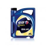 Масло ELF Sporti TXI 15w40 4л