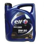 Масло ELF Evolution 900 SXR 5w30  5л