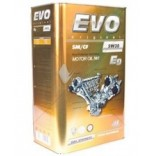 Масло EVO E9 5W-30 SM/CF 4L