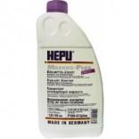Антифриз HEPU Р999 G12 plus(-80) 1,5 л (фиолетовый)