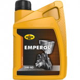 Масло KROON OIL EMPEROL 5W40 5L