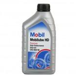 Масло Mobilube HD 80w90 (GL-5) 1л