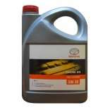 Масло TOYOTA 5w30 Fuel Economy 5л