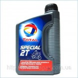Масло TOTAL SPECIAL 2T 1л п/с