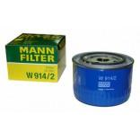 Масляный фильтр MANN W914/2(10)